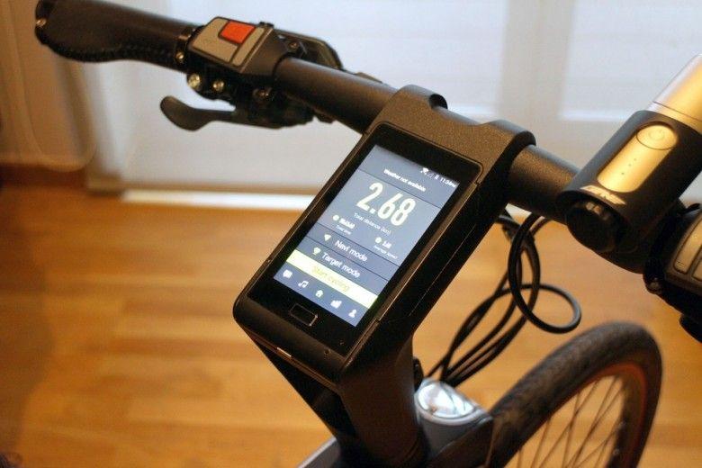 Biometrics Bikes