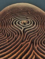 fingerprint labyrinthe